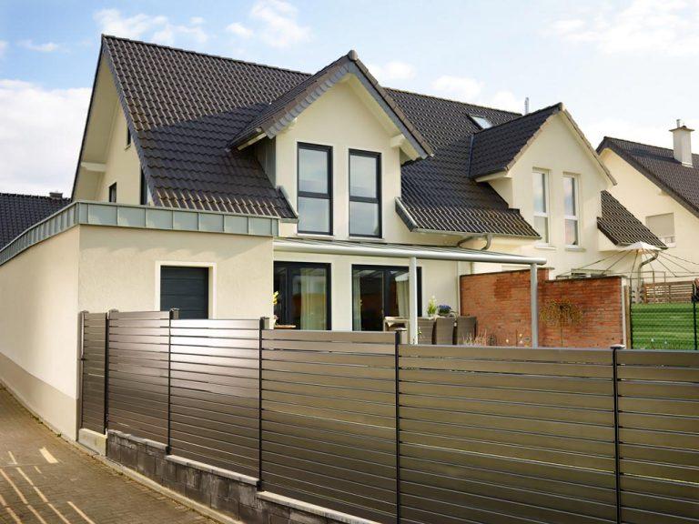 Blickdichter Sichtschutz für Ihr Zuhause